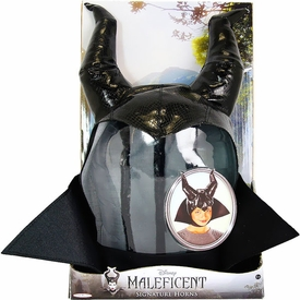 Maleficent Movie Signature Horns Pre-Order ships August