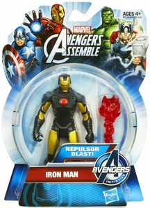 Marvel Avengers Assemble Action Figure Iron Man [Marvel Now] Pre-Order ships August