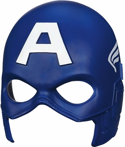 Marvel Avengers Assemble Mask Captain America