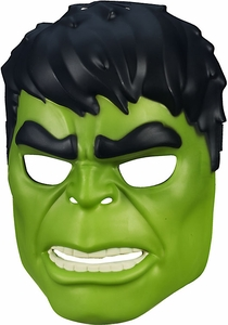 Marvel Avengers Assemble Mask Hulk