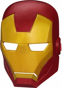Marvel Avengers Assemble Mask Iron Man