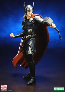 Marvel Avengers Kotobukiya 1/10 Scale ArtFX+ Statue Thor [Marvel Now] Pre-Order ships October
