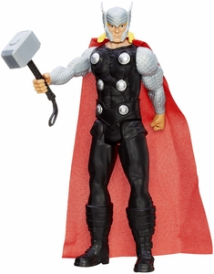 Marvel Avengers Titan Hero 12 Inch Action Figure Thor: The Dark World
