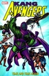 Marvel Comic Books Avengers Kang Time and Time Again Trade Paperback