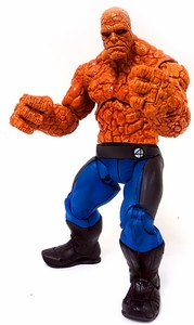 Marvel Fantastic Four Movie LOOSE Action Figure Thing [Movie]