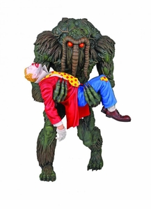 Marvel Gentle Giant 1/4 Scale Statue Man-Thing Pre-Order ships October