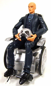 Marvel Legends Action Figure Professor X [LOOSE]