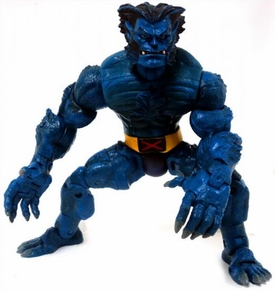 Marvel Legends LOOSE Action Figure Beast