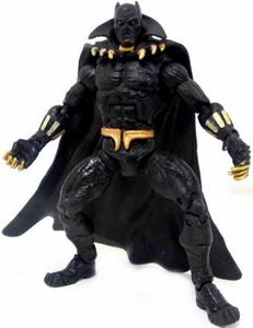 Marvel Legends LOOSE Action Figure Black Panther