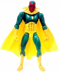 Marvel Legends LOOSE Action Figure Vision [ToyBiz Version]