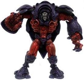 Marvel Legends Series 13 Action Figure LOOSE Complete Onslaught [Onslaught Build-A-Figure]
