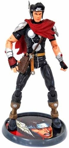 Marvel Legends Young Avengers LOOSE Action Figure Asgardian/Wiccan