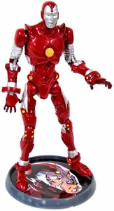 Marvel Legends Young Avengers LOOSE Action Figure Iron Lad