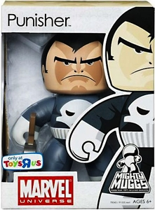 Marvel Mighty Muggs Exclusive Figure Punisher