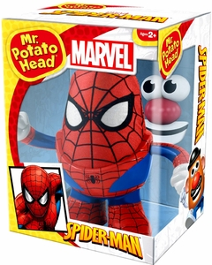 Marvel Mr. Potato Head Spider-Man
