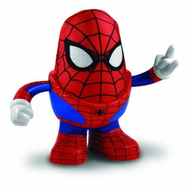 Marvel Mr. Potato Head Spider-Man Pre-Order ships April