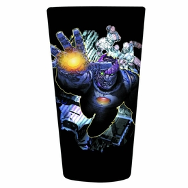 Marvel Pint Glass Sentinel Pre-Order ships December