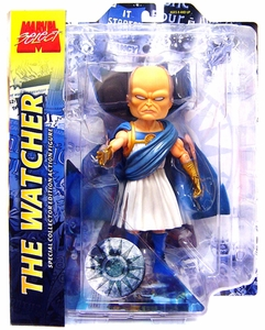 Marvel Select Action Figure The Watcher Pre-Order ships November