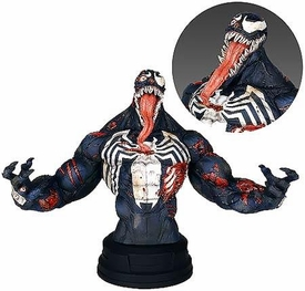 Marvel Zombies Gentle Giant Mini Bust Venom Pre-Order ships April