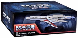 Mass Effect Dark Horse 6 Inch Replica Ship Turian Cruiser [Unlocks Game Content]