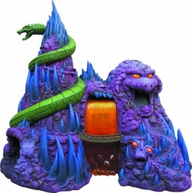 Masters of the Universe Statue Snake Mountain Pre-Order ships July