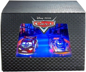 Mattel Disney / Pixar CARS 2014 SDCC Exclusive Die Cast Car Gift Pack Neon Racers (Coming Soon)