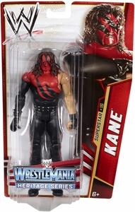 Mattel WWE Basic Action Figures Series 26