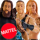 Mattel WWE Series 39 Basic Action Figures!