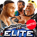 Mattel WWE Wrestling Elite Series 27!