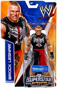 Mattel WWE Wrestling 2014 Exclusive Superstar Entrances Action Figure Brock Lesnar