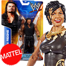 Mattel WWE Basic Series 37 & 38 In Stock!