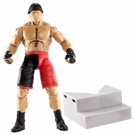 Brock Lesnar Action Figure Elite Best Of Pay Per View Wwe