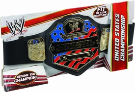 Mattel WWE Wrestling United States Championship Belt [Random Packaging]