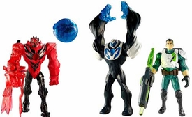 Max Steel Giftable Team-Up Figure & Accessory