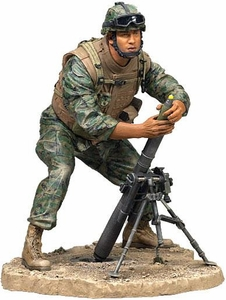 McFarlane Toys Action Figures Military Soldiers Series 6