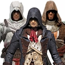 Assassin's Creed Series 3 are In Stock!