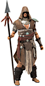 McFarlane Toys Assassin's Creed Series 3 Action Figure Ah Tabai [Unlocks Game Content] Pre-Order ships October