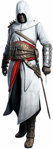 McFarlane Toys Assassin's Creed Series 3 Action Figure Altar ibn-La'Ahad [Unlocks Game Content] Pre-Order ships October