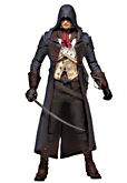 McFarlane Toys Assassin's Creed Series 3 Action Figure Secret Assassin [Unlocks Game Content] Pre-Order ships October
