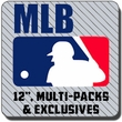McFarlane Toys MLB 12 Inch, Multi-Packs & Exclusives