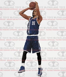 McFarlane Toys NBA Sports Picks Series 25 Action Figure Kevin Durant (Oklahoma City Thunder) Pre-Order ships November