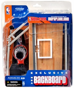 McFarlane Toys NBA Sports Picks Series 5 NBA Backboard