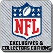 McFarlane Toys NFL Exclusives & Collector Editions