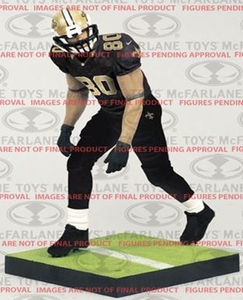 McFarlane Toys NFL Sports Picks Series 34 Action Figure Jimmy Graham (New Orleans Saints) Pre-Order ships July