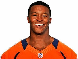 McFarlane Toys NFL Sports Picks Series 34 Exclusive Action Figure Demaryius Thomas (Denver Broncos) Pre-Order ships October