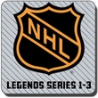 McFarlane Toys NHL Legends Series 1-3