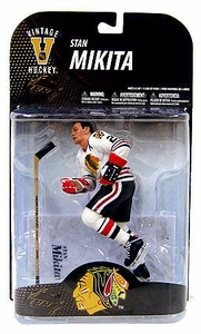McFarlane Toys NHL Sports Picks Legends Series 7 Action Figure Stan Mikita (Chicago Blackhawks)