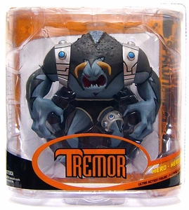 McFarlane Toys Spawn Series 32 Adventures of Spawn 2 Action Figure Tremor VARIANT [Grey]