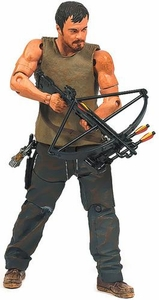 McFarlane Toys Walking Dead TV LOOSE Action Figure Daryl Dixon