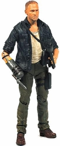 McFarlane Toys Walking Dead TV LOOSE Action Figure Merle Dixon